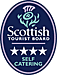 Four Star Tourist Board grading